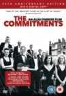 The Commitments - DVD