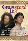 Chelmsford 123: The Complete Series 1 and 2 - DVD