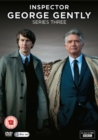 Inspector George Gently: Series Three - DVD