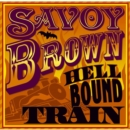 Hellbound Train - CD