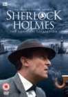 Sherlock Holmes: The Complete Collection - DVD