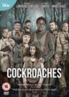 Cockroaches - DVD