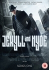 Jekyll and Hyde: Series 1 - DVD
