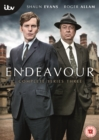 Endeavour: Complete Series Three - DVD