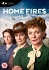 Home Fires: Series 2 - DVD