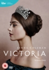 Victoria: Series One - DVD