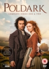 Poldark: Complete Series 1 and 2 - DVD