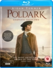 Poldark: Complete Series Two - Blu-ray