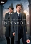 Endeavour: Complete Series Four - DVD