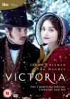 Victoria: The Christmas Special - Comfort and Joy - DVD