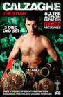 Joe Calzaghe: The Complete Story - DVD
