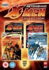 Astonishing X-Men: Collection - DVD