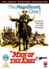 Man of the East - DVD
