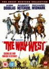 The Way West - DVD