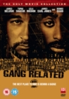 Gang Related - DVD