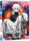 Tokyo Ghoul: Root A - DVD