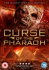 Curse of the Pharaohs - DVD