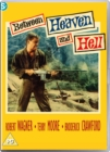 Between Heaven and Hell - DVD