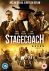 Stagecoach - The Texas Jack Story - DVD