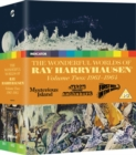 The Wonderful Worlds of Ray Harryhausen: Volume Two - 1961-1964 - Blu-ray
