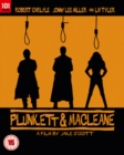Plunkett and Macleane - Blu-ray