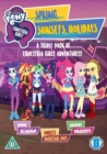 My Little Pony: Equestria Girls - Spring, Sunsets, Holidays - DVD