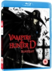 Vampire Hunter D - Bloodlust - Blu-ray