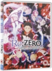 Re: Zero: Starting Life in Another World - Part 1 - DVD