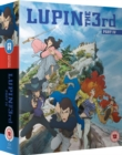 Lupin the 3rd: Part IV - Blu-ray