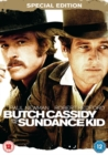 Butch Cassidy and the Sundance Kid - DVD
