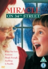 Miracle On 34th Street - DVD