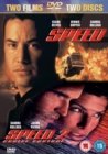 Speed/Speed 2 - Cruise Control - DVD