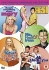 Twisted Comedy Collection - DVD