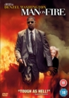 Man On Fire - DVD