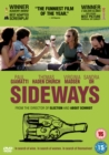 Sideways - DVD