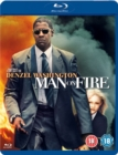 Man On Fire - Blu-ray