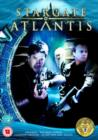 Stargate Atlantis: Season 3 - Episodes 5-8 - DVD