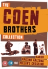 The Coen Brothers Collection - DVD
