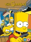 The Simpsons: The Complete Tenth Season - DVD