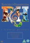 Rodgers and Hammerstein: 6 Timeless Musicals - DVD