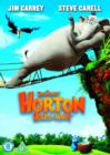 Horton Hears a Who! - DVD
