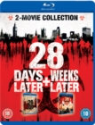 28 Days Later/28 Weeks Later - Blu-ray