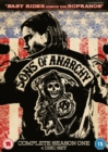 Sons of Anarchy: Complete Season 1 - DVD