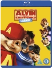 Alvin and the Chipmunks 2 - The Squeakquel - Blu-ray
