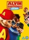 Alvin and the Chipmunks 2 - The Squeakquel - DVD