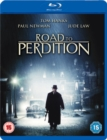 Road to Perdition - Blu-ray