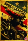 Sons of Anarchy: Complete Season 2 - DVD