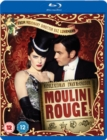 Moulin Rouge - Blu-ray