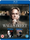 Wall Street/Wall Street: Money Never Sleeps - Blu-ray
