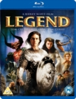 Legend - Blu-ray